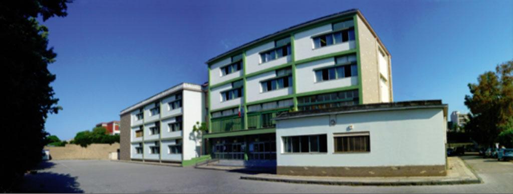 Scuola Secondaria Torre Annunziata